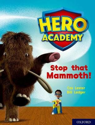 Stop that Mammoth! Badger Learning