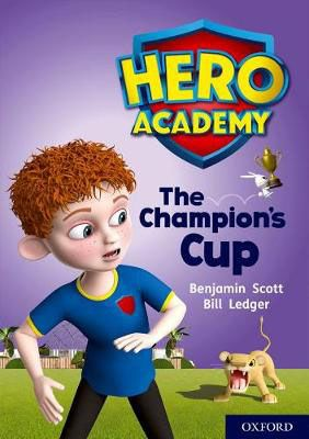 Champion's Cup Badger Learning