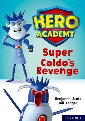 Super Coldo's Revenge Badger Learning