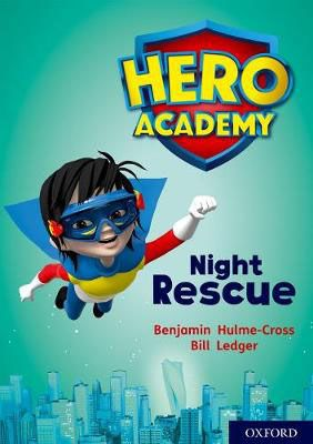 Night Rescue Badger Learning