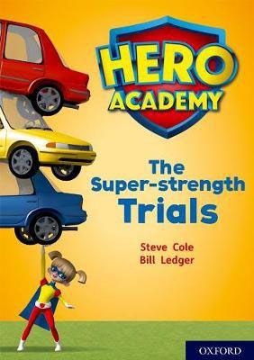 Super-strength Trials Badger Learning