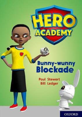 Bunny-wunny Blockade Badger Learning
