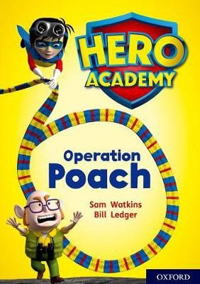 Operation Poach Badger Learning