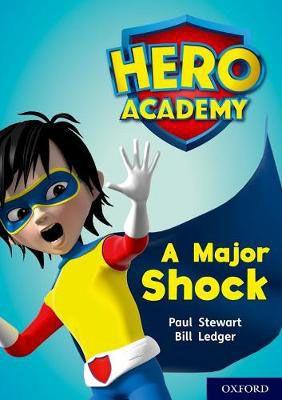 Major Shock Badger Learning