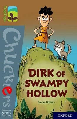 Dirk of Swampy Hollow Badger Learning