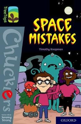 Space Mistakes Badger Learning