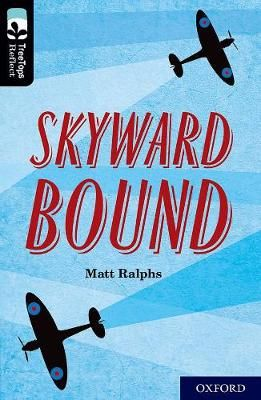 Skyward Bound Badger Learning