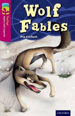 Wolf Fables Badger Learning