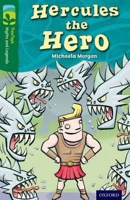 Hercules the Hero Badger Learning