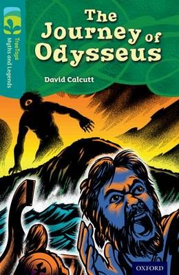 The Journey of Odysseus Badger Learning