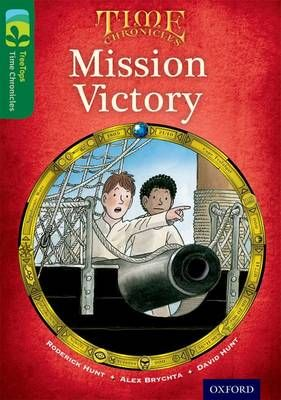 Mission Victory Badger Learning