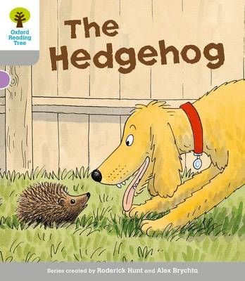 Hedgehog Badger Learning