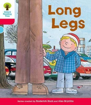 Long Legs Badger Learning