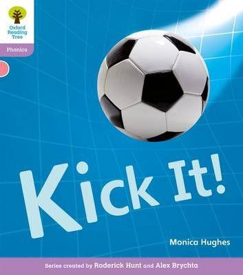Kick it! Badger Learning