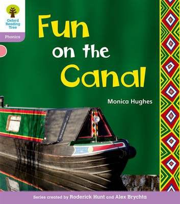 Fun on the Canal Badger Learning