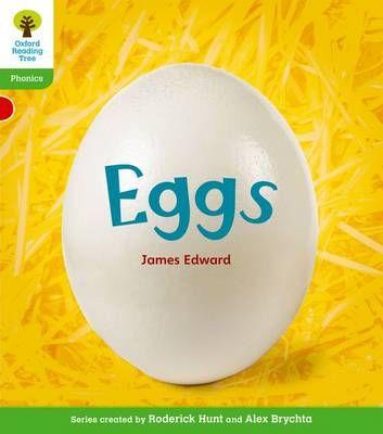 Eggs Badger Learning