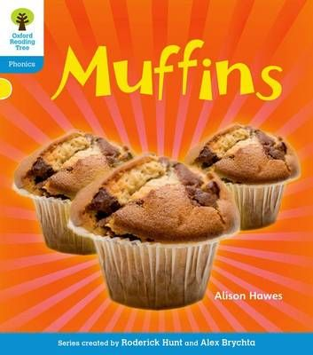 Muffins Badger Learning