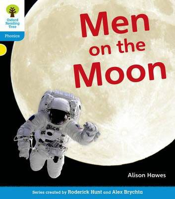 Men on the Moon Badger Learning