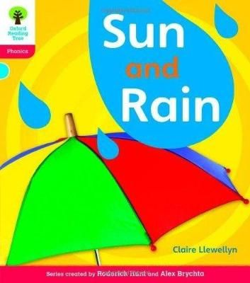 Sun and Rain Badger Learning