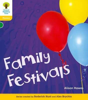 Family Festivals Badger Learning