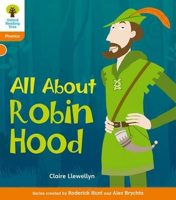 All About Robin Hood Badger Learning