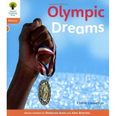 Olympic Dreams Badger Learning