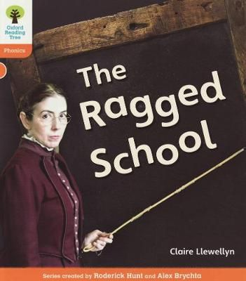 Ragged School Badger Learning