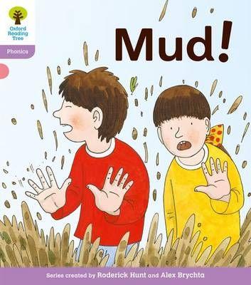 Mud! Badger Learning