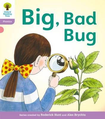 Big, Bad Bug! Badger Learning