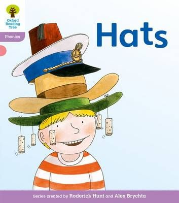 Hats Badger Learning