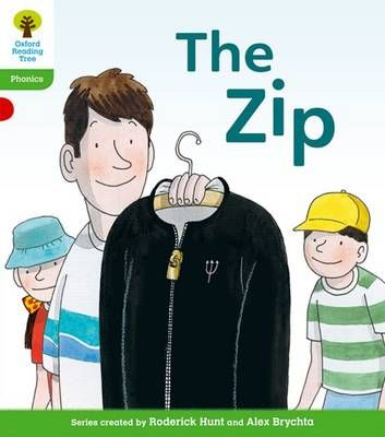 The Zip Badger Learning