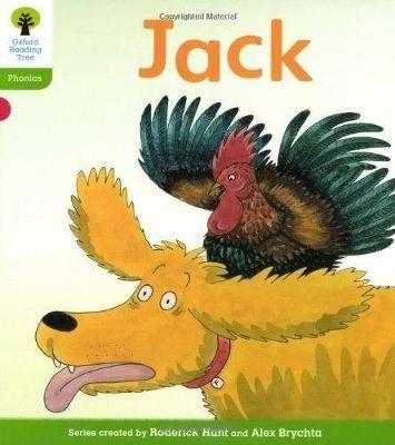 Jack Badger Learning