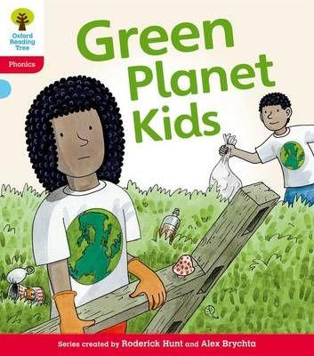 Green Planet Kids Badger Learning