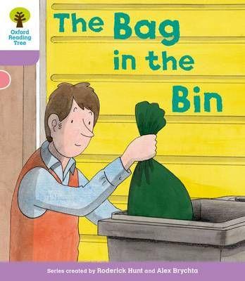 Bag in the Bin Badger Learning