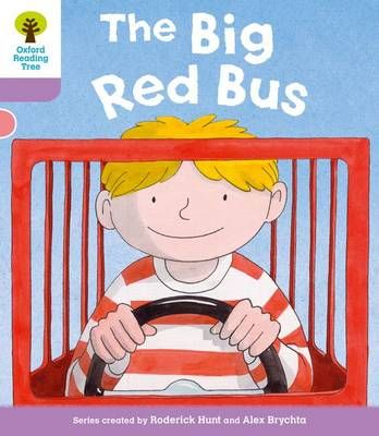 Big Red Bus Badger Learning