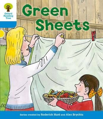 Green Sheets Badger Learning