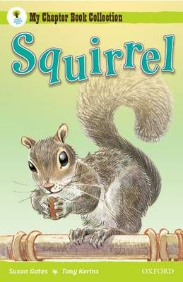 Squirrel Badger Learning