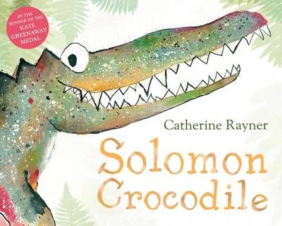 Solomon Crocodile Badger Learning