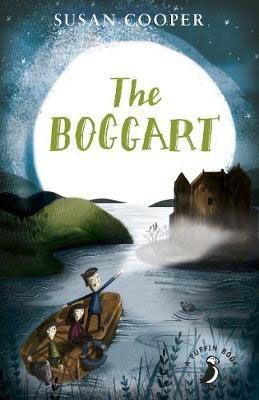 The Boggart Badger Learning