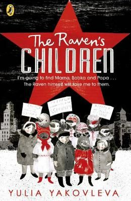 The Raven's Children Badger Learning