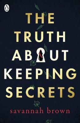 The Truth About Keeping Secrets Badger Learning