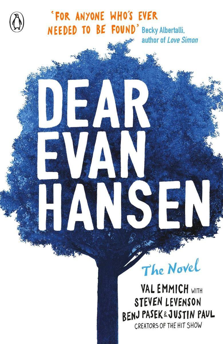 Dear Evan Hansen Badger Learning