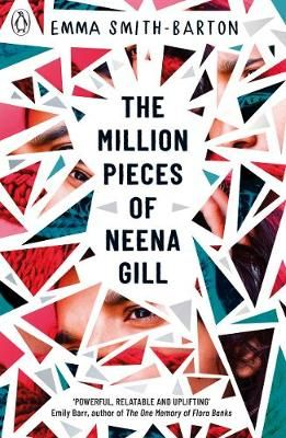 The Million Pieces of Neena Gill Badger Learning