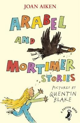 Arabel & Mortimer Stories Badger Learning