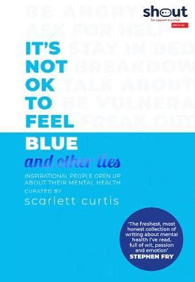 It's Not OK to Feel Blue & Other Lies Badger Learning