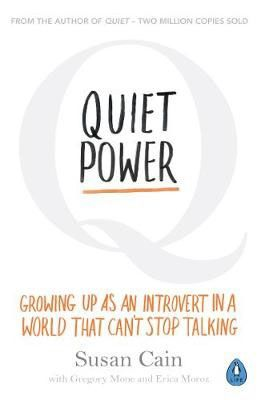 Quiet Power Badger Learning
