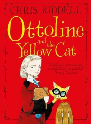Ottoline and the Yellow Cat Badger Learning