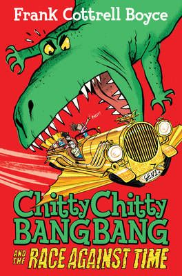 Chitty Chitty Bang Bang 2: The Race Against Time Badger Learning