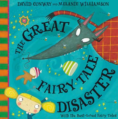 The Great Fairy Tale Disaster Badger Learning