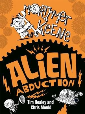 Alien Abduction Badger Learning